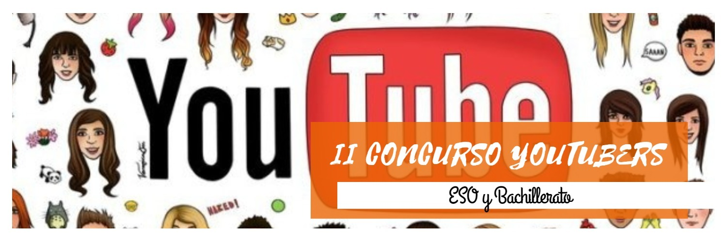 LOGO YOUTUBERS WEB
